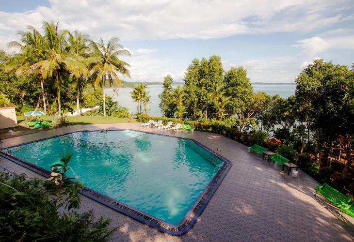 Bukit Berahu Cottages Belitung