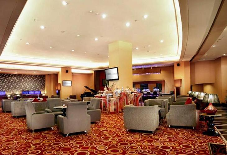 Aston Samarinda Hotel & Convention Center