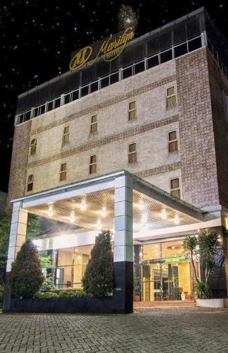 Marilyn Hotel Serpong
