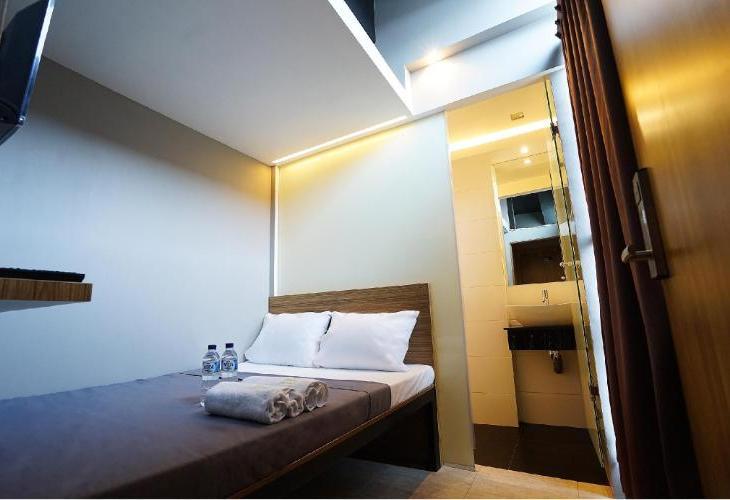 The Lively Hotel Kualanamu Medan