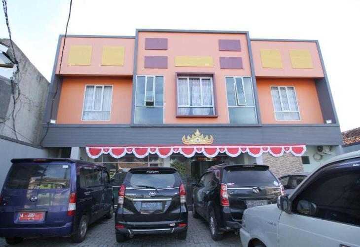 Airy Tanjung Gading Gatot Subroto 63 Bandar Lampung