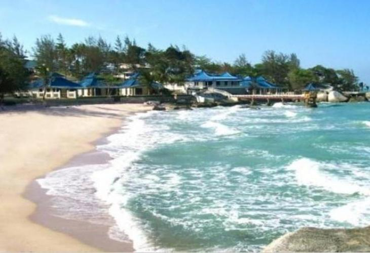 Tanjung Pesona Beach Resort and Spa