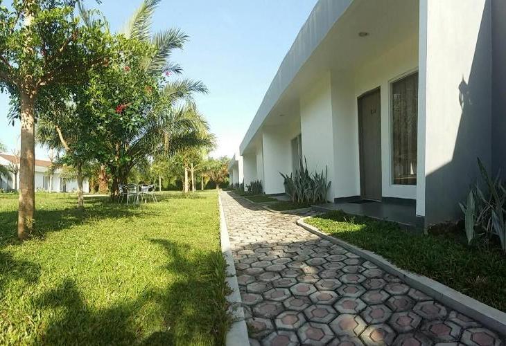 Sunjaya Hotel Sungailiat