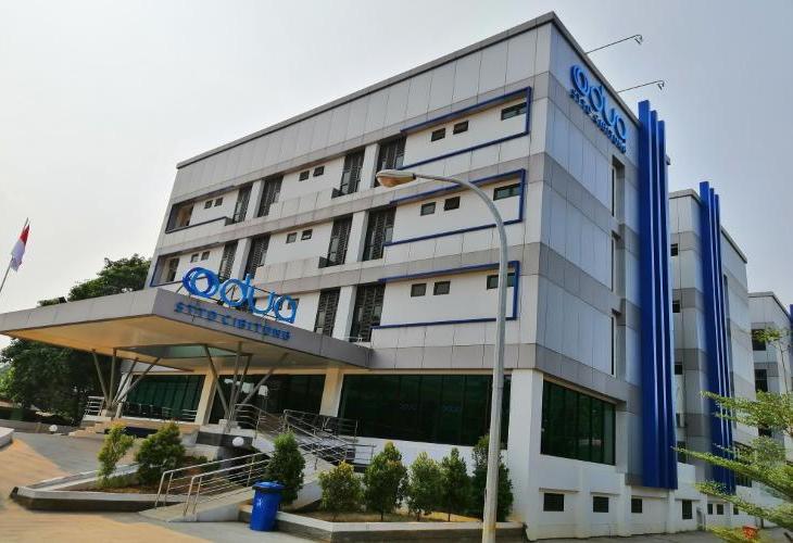 Odua STTD Cibitung Hotel
