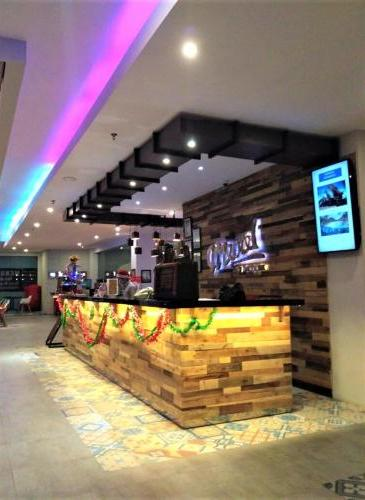 Meotel Purwokerto managed by DAFAM