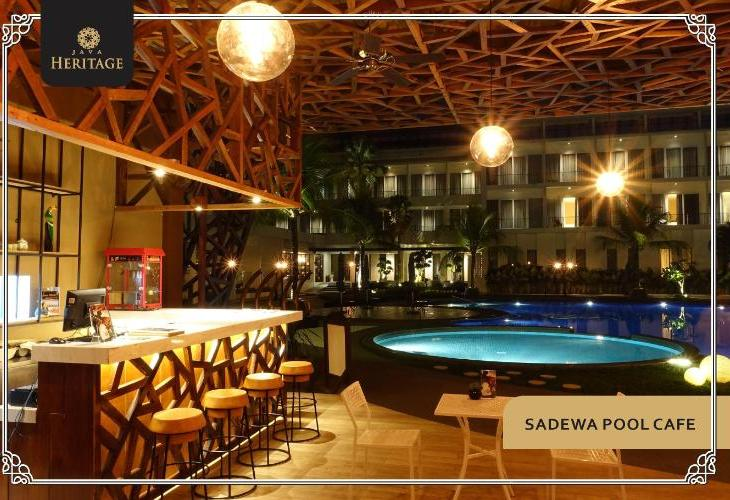 Java Heritage Hotel Purwokerto (Formerly Horison Ultima Purwokerto)
