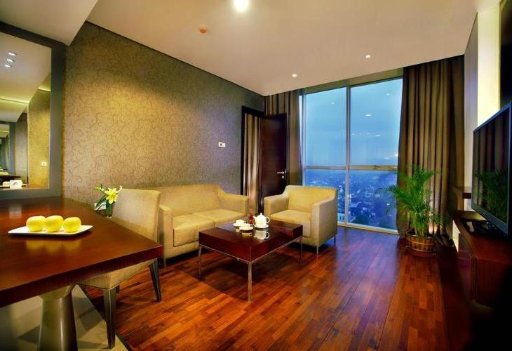 Aston Imperium Purwokerto Hotel & Convention Center