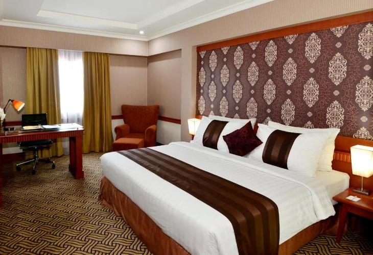 Abadi Suite Hotel and Tower