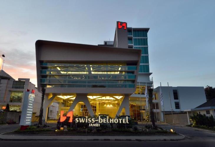 Swiss-Belhotel Jambi