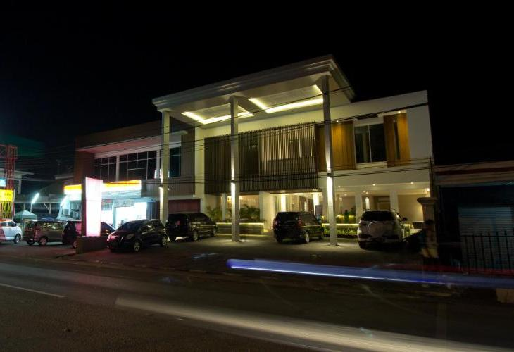 Vinotel Cirebon