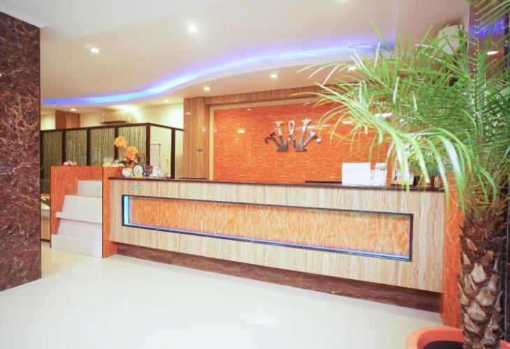 OYO 147 Hotel Winer