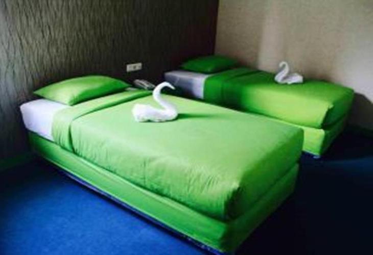 Agung Hotel Makassar