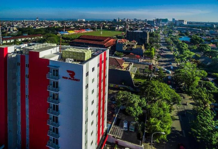 Red Planet Makassar (formerly Tune Makassar)