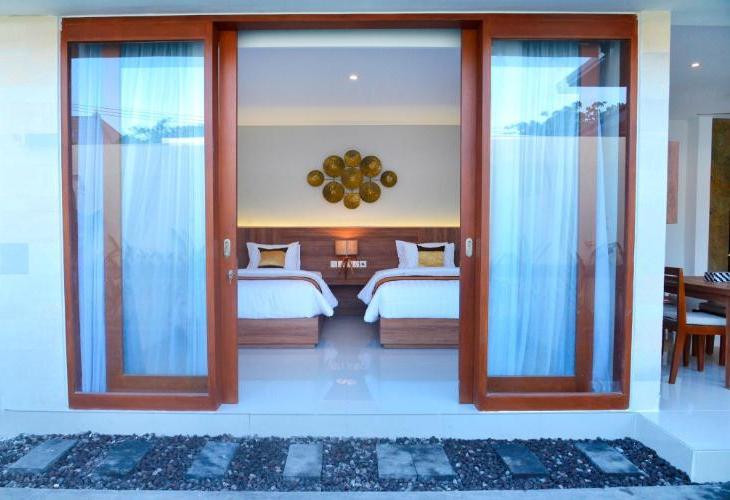 The Sakaye Luxury Villa and Spa