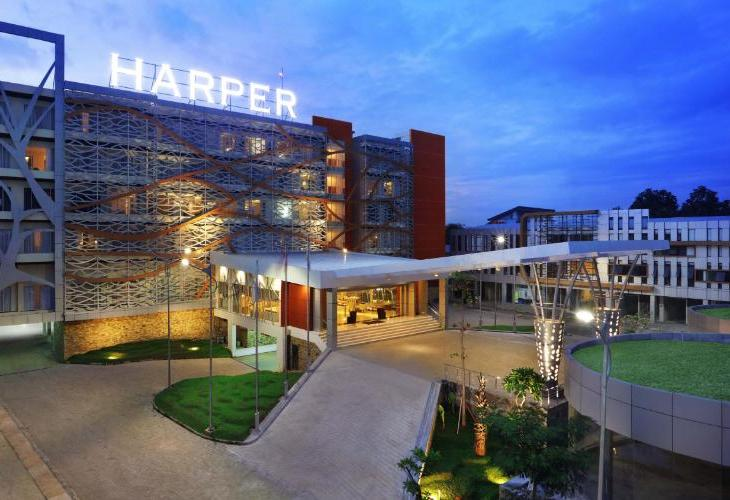 Harper Perintis Makassar
