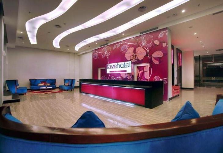 Favehotel Daeng Tompo