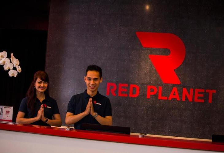 Red Planet Bekasi (formerly Tune Bekasi)
