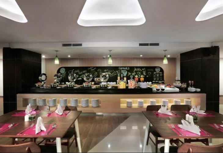 Favehotel Ahmad Yani Bekasi