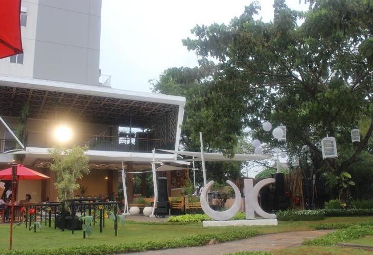@HOM Hotel Tambun Bekasi