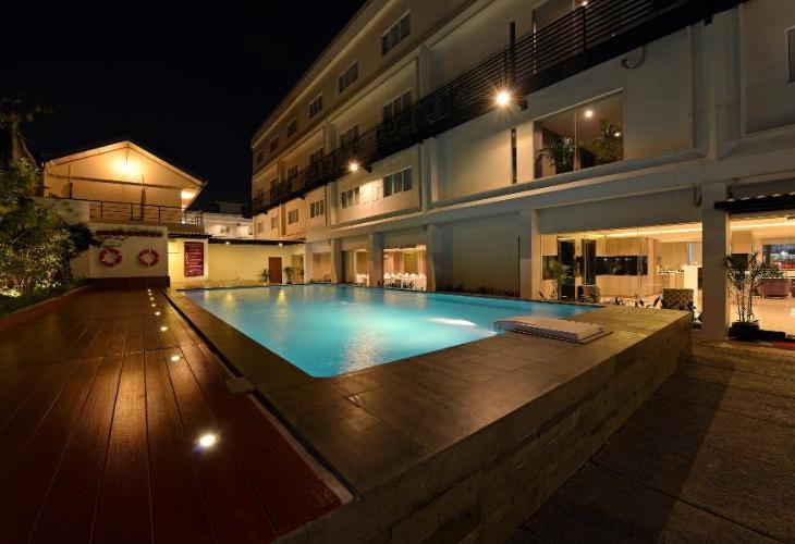 Swiss Belinn Cibitung ( Fomerly The Evitel Hotel Cibitung)