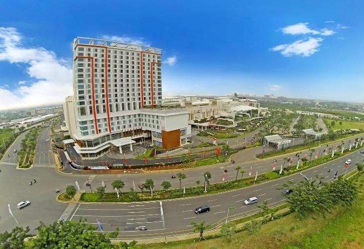 Harris Hotel and Convention Bekasi