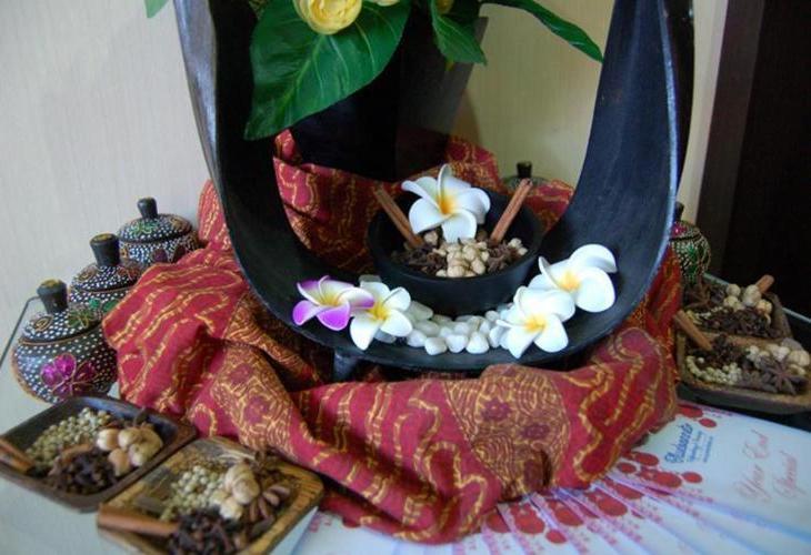Grand Sari Padang