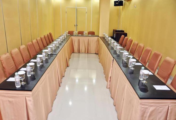 Sofyan Inn Hotel Rangkayo Basa