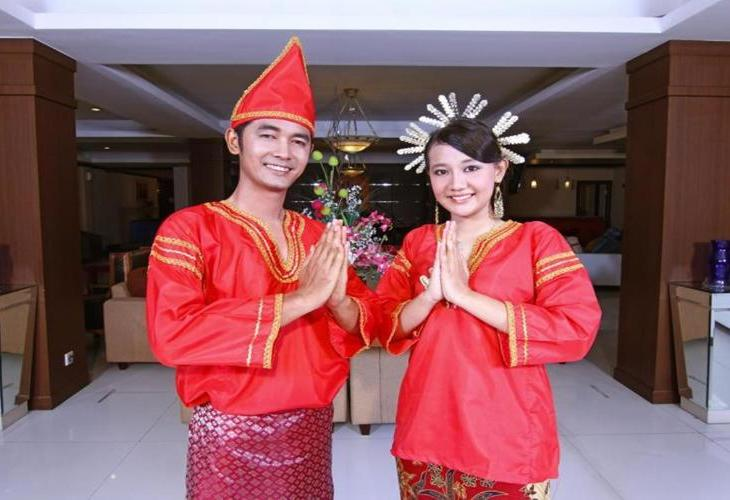 The Aliga Padang