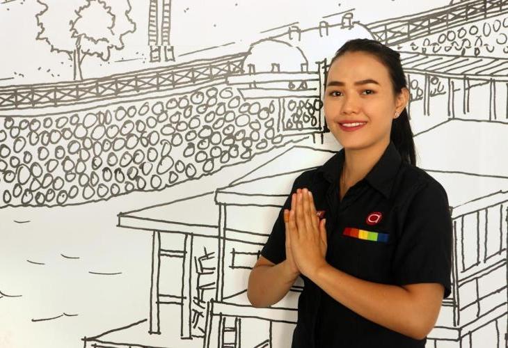 Amaris Padang