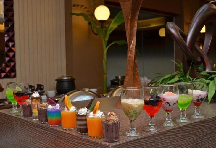 The Axana Hotel Padang