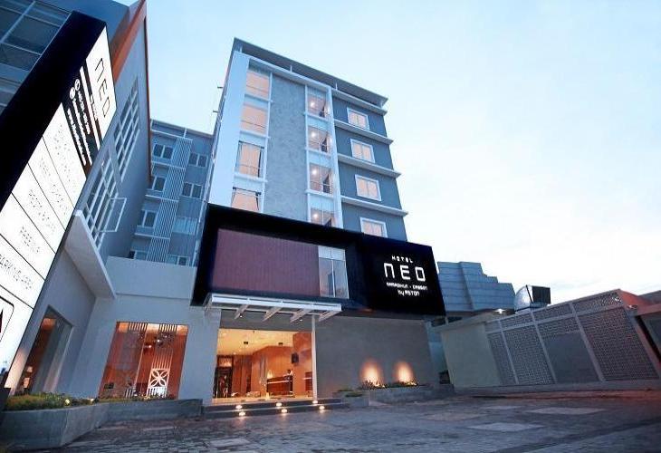Neo Samadikun Cirebon