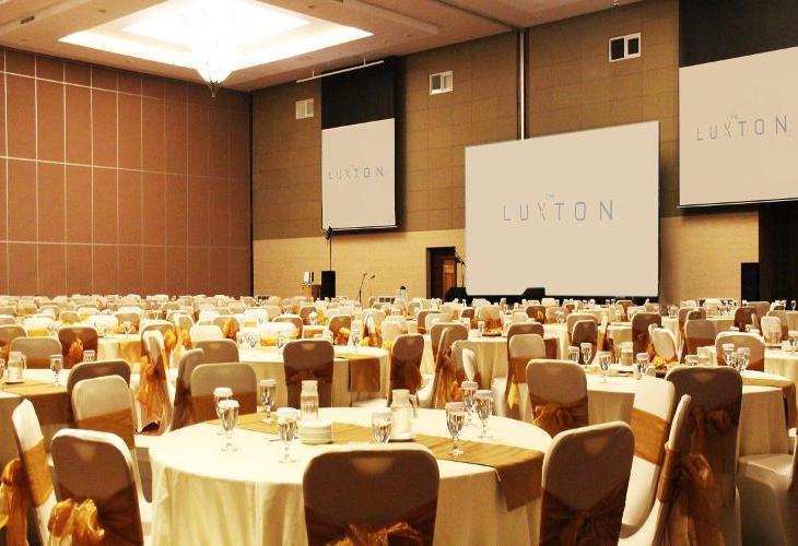 The Luxton Cirebon