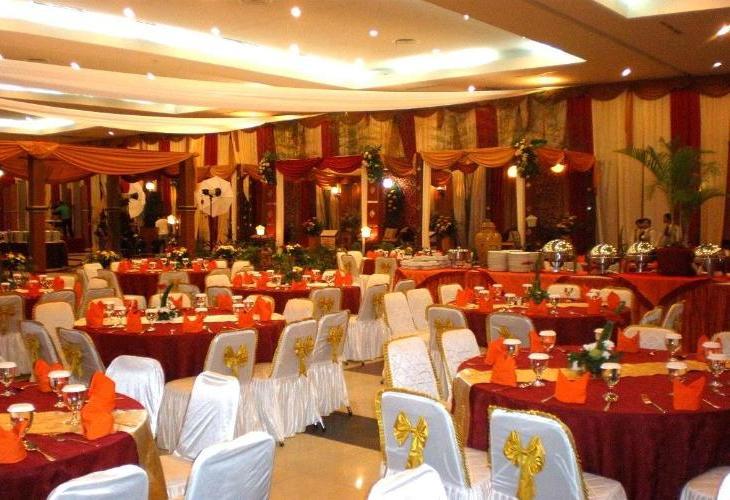 Kapuas Palace Pontianak