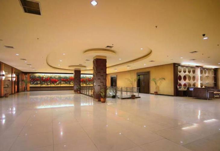 Aston Pontianak Hotel & Convention Center
