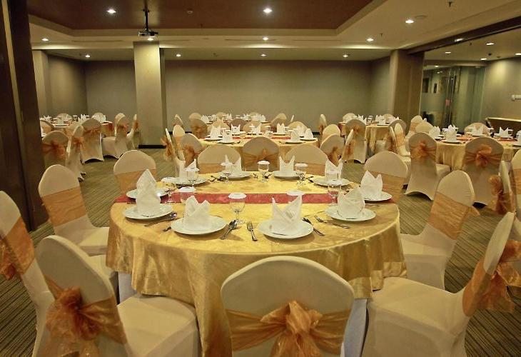 MAESTRO Hotel Kota Baru Pontianak ( Formerly Best Western Kota Baru )
