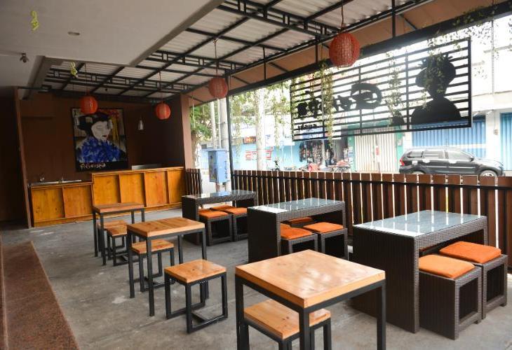 Hotel 88 Diponegoro Jember (Formerly Istana Hotel Jember)