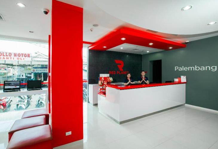 Red Planet Palembang (formerly Tune Palembang)