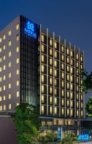 BATIQA Hotel Palembang