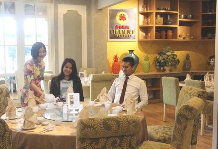 Imara Hotel Palembang