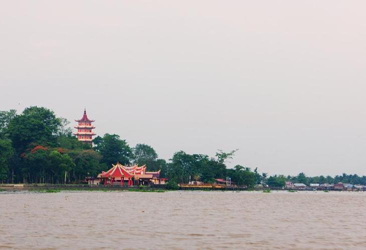 Santika Radial Palembang
