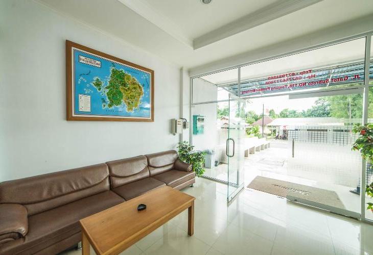 Airy Tanjung Pandan Gatot Subroto 118 Belitung