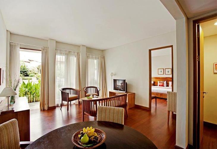 Billiton Hotel Belitung
