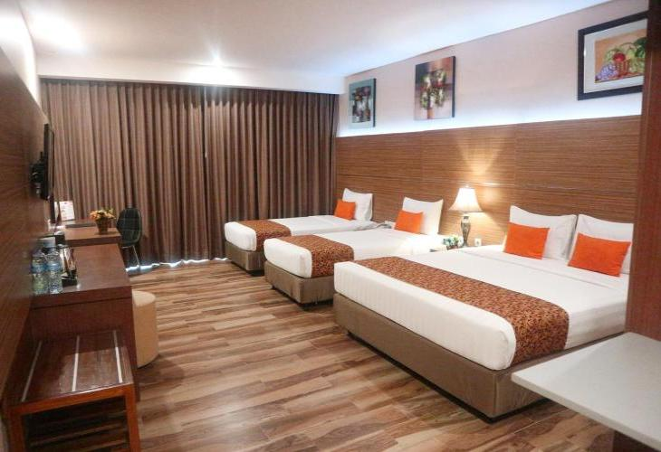 Golden Tulip Essential Belitung