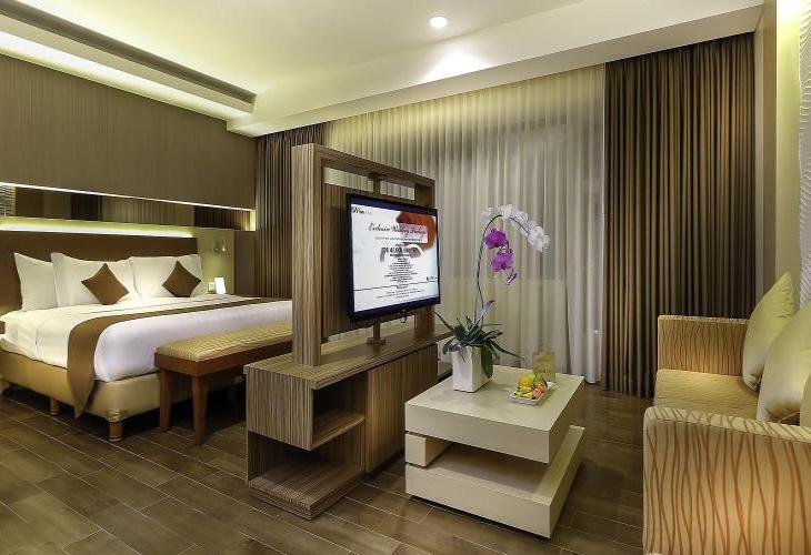 BW Suite Belitung