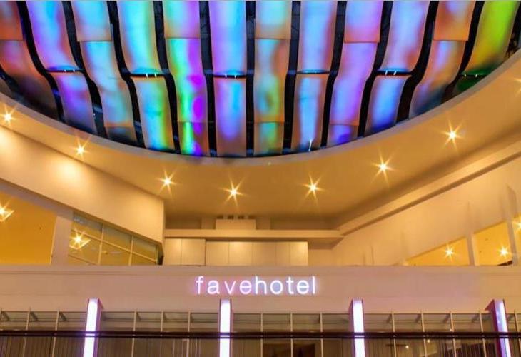 Favehotel Braga