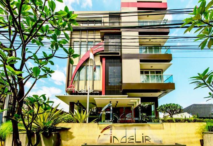 Andelir Bandung