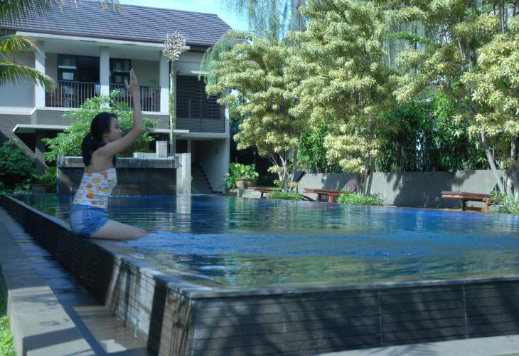 Summer Hill Private Villas and Conference Bandung