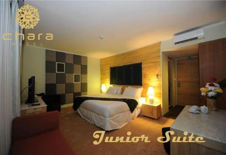 Chara Hotel Bandung