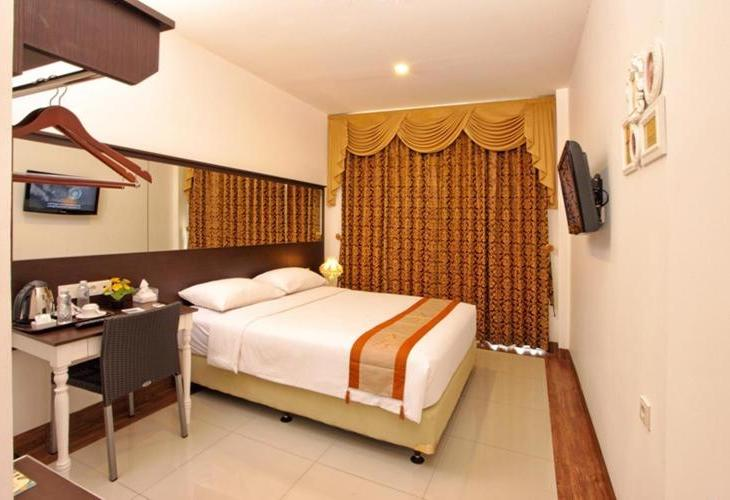 The Victoria Guesthouse Bandung