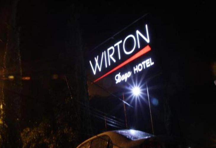 Wirton Hotel Bandung